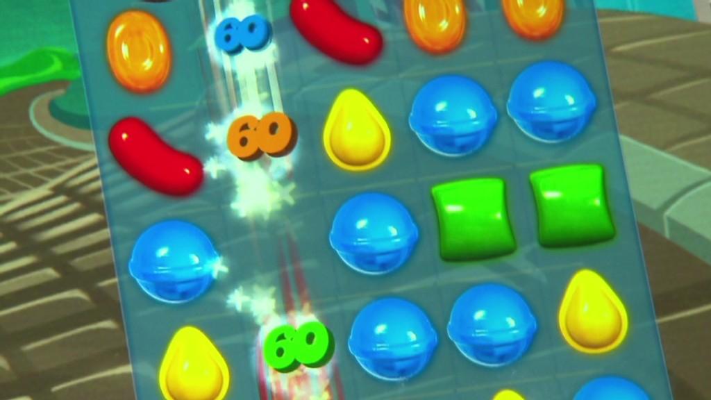 Candy Crush IPO to raise billions
