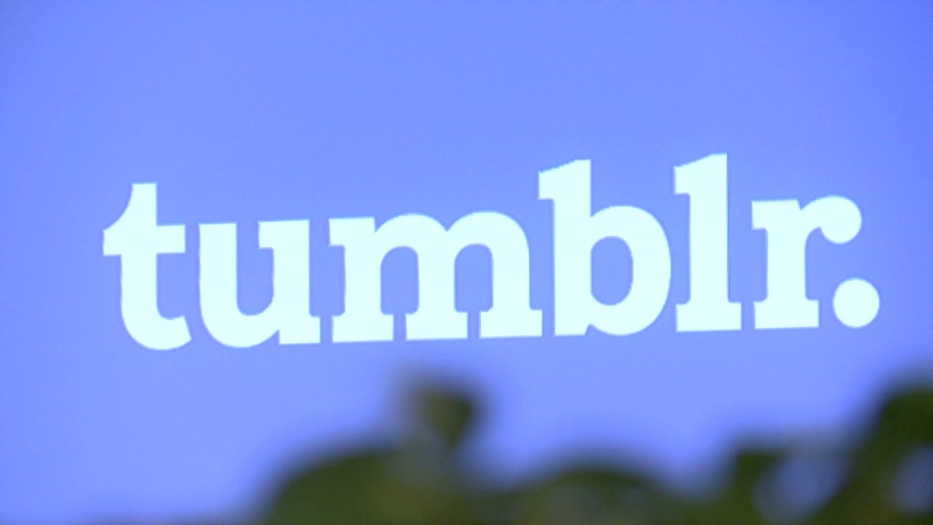 How Marissa Mayer changed Tumblr