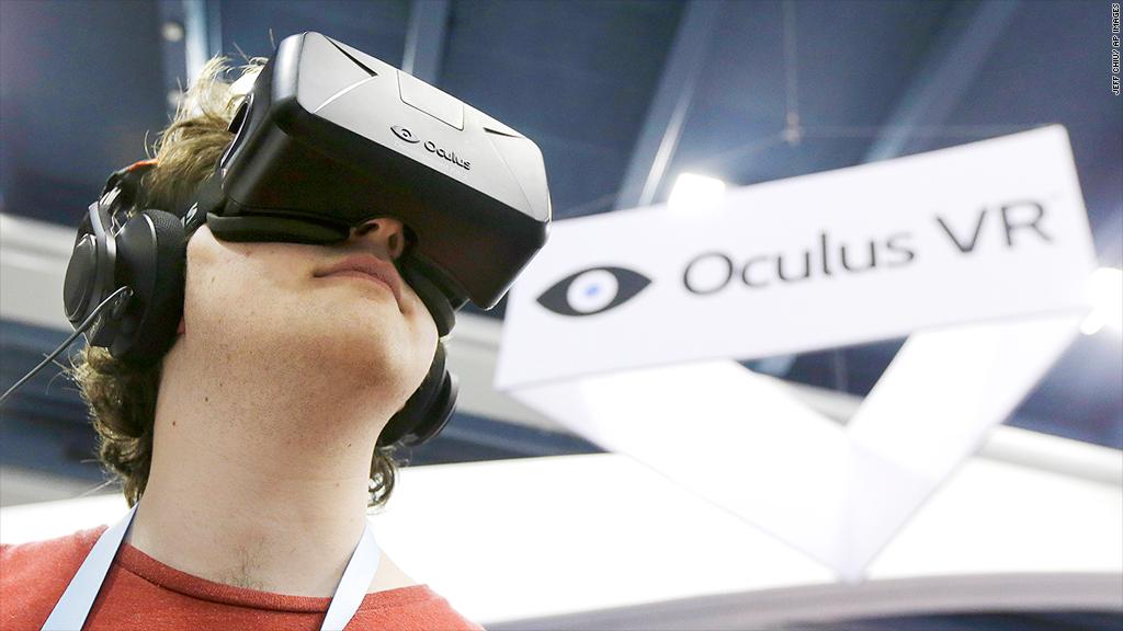 oculus investors