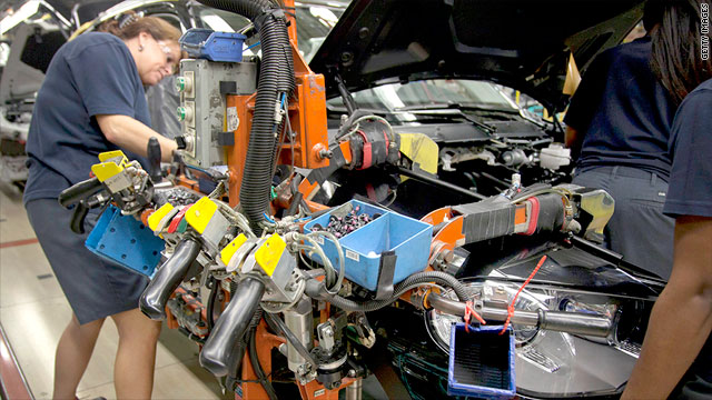 South Carolina Plant To Become Bmw S Largest