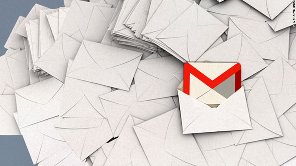 Gmail at 10: How Google dominated e-mail
