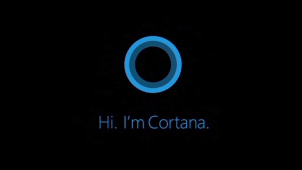 Meet Microsoft Cortana, Siri for Windows