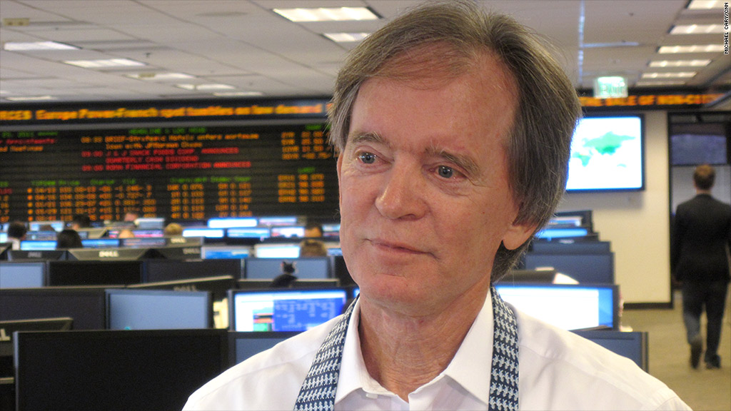 bill gross pimco letter
