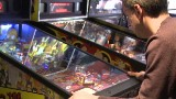 The arcade trying to bring pinball back