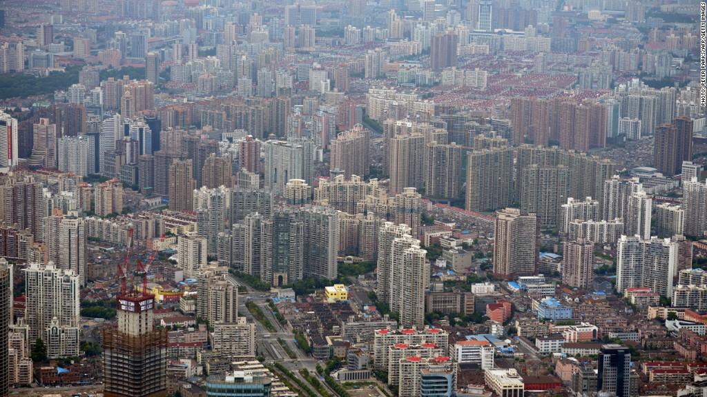 housing china