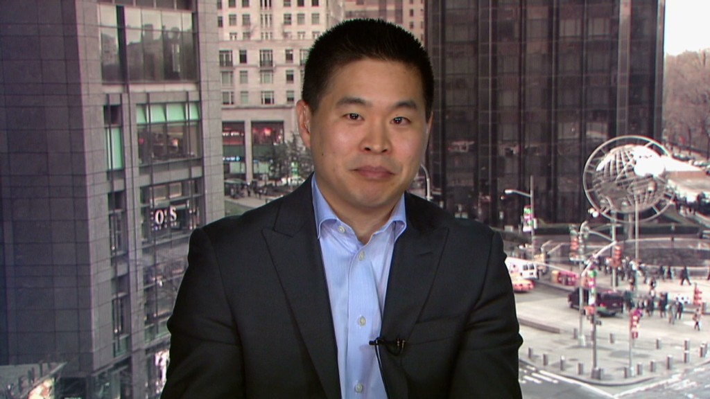 'Flash Boys' want to rebuild trust