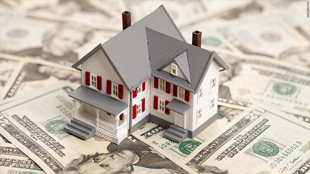 home value borrowers
