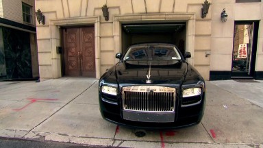 $25 million home comes with a Rolls Royce