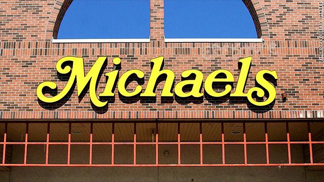 Michaels Hack Hit 3 Million