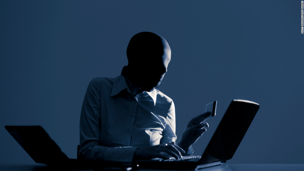 hacker computer cybersecurity shadows