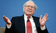 What stumps Warren Buffett? Minimum wage