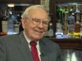 Buffett laughs at the 'persecuted' 1%