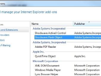 Internet Explorer bug lets hacker control your PC