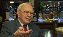 Buffett: 'We made a mistake,' will pay $900,000 settlement