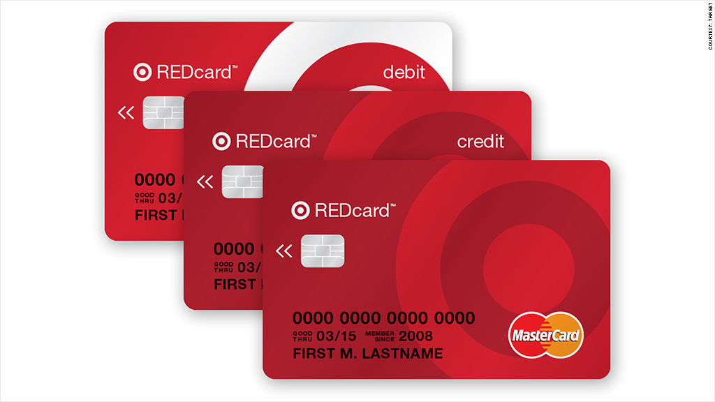 Chip-based credit cards coming to Target