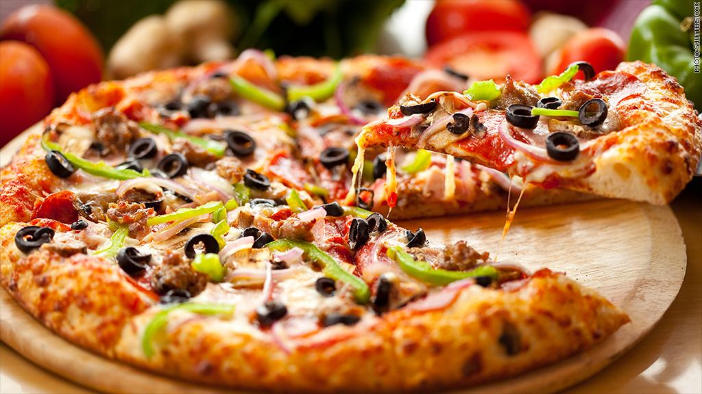 pizza hulu