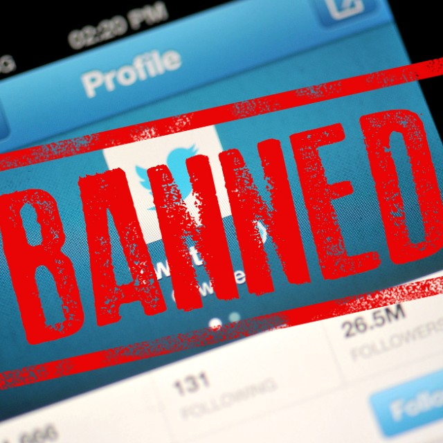 Banned! 11 things you won't find in China