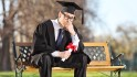 Grads with more debt are less happy