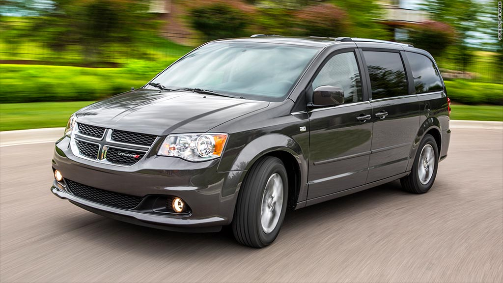 plug in minivan among new vehicles from chrysler. Black Bedroom Furniture Sets. Home Design Ideas