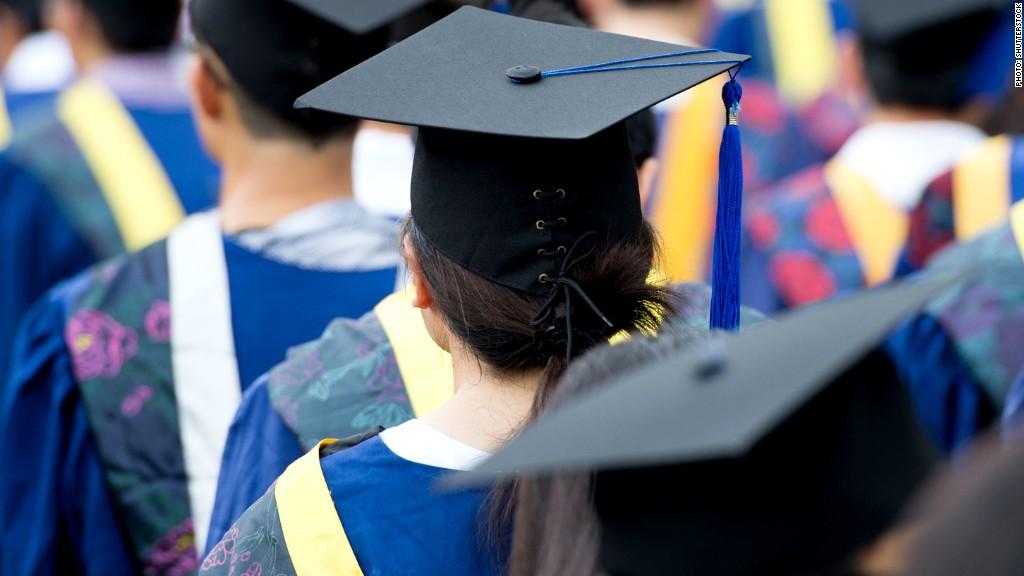 recent graduate jobs