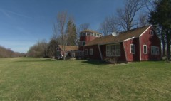 Rustic $2 million home has its own airstrip
