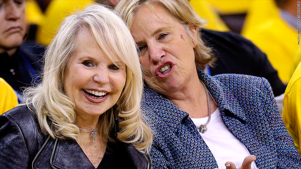 shelly sterling game