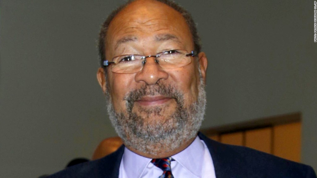 richard parsons clippers