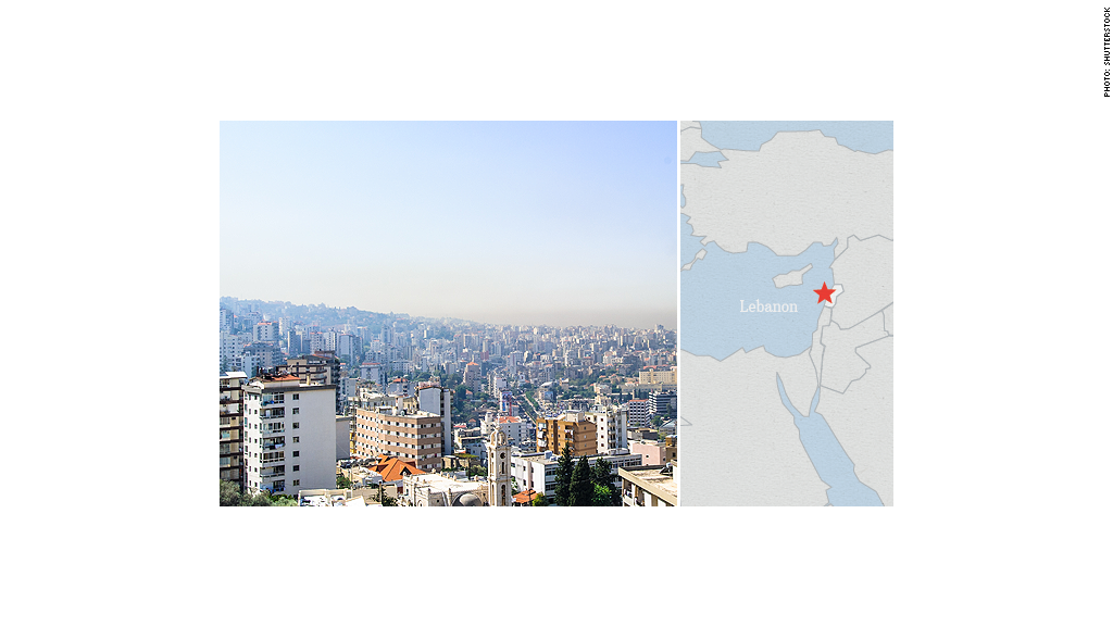 Beirut Lebanon These Cities Are The Next Big Thing For
