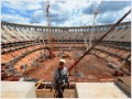 World Cup won't lift Brazil's economy