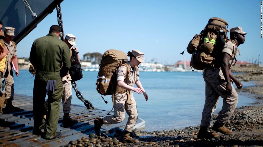 military sallie mae