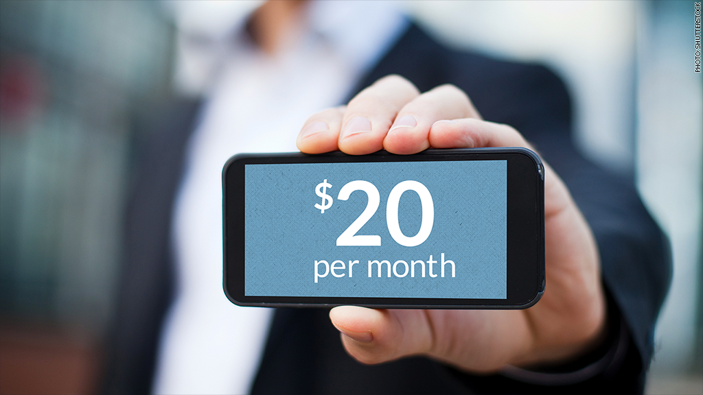 Cell phone service for under $20: Worth it?