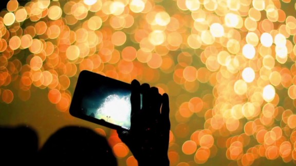 Broadcast live video from your smartphone