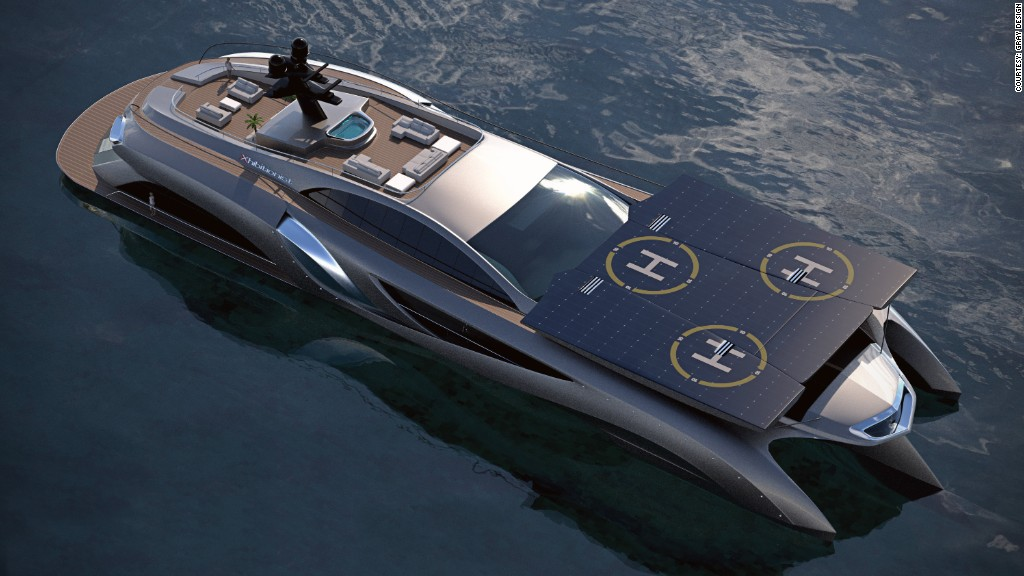 india biz xhibitionist yacht