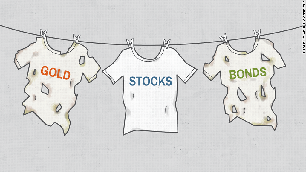 gold bond stocks shirts