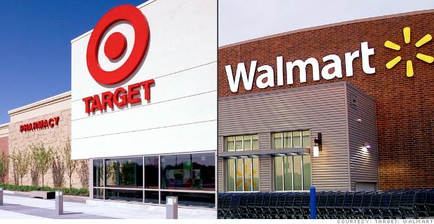 quiz walmart target