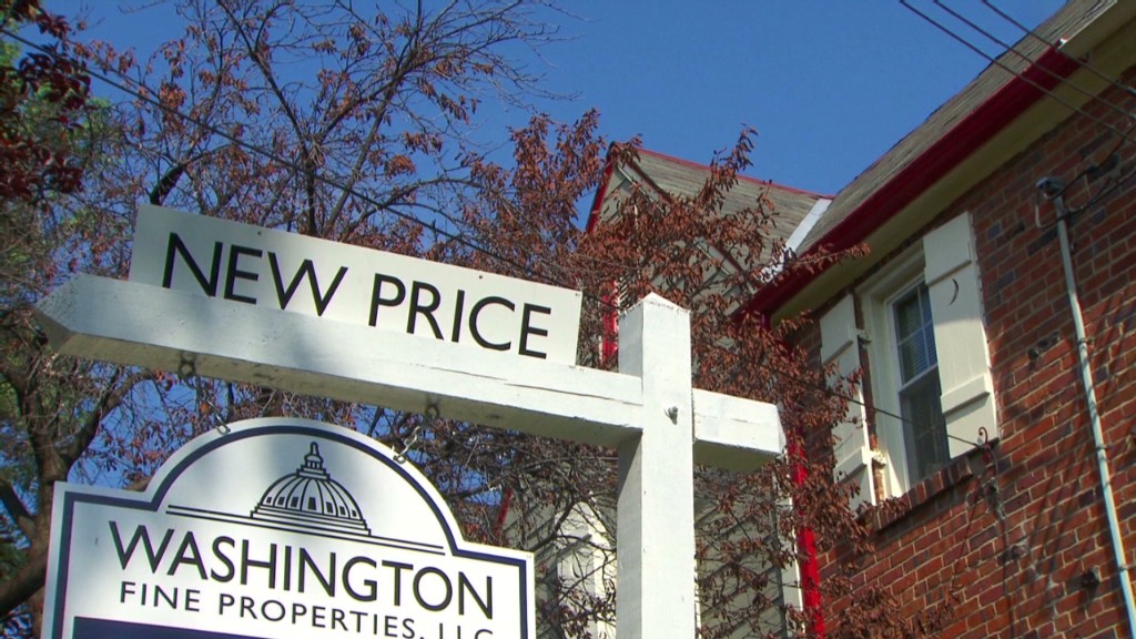 Housing market newbies beware