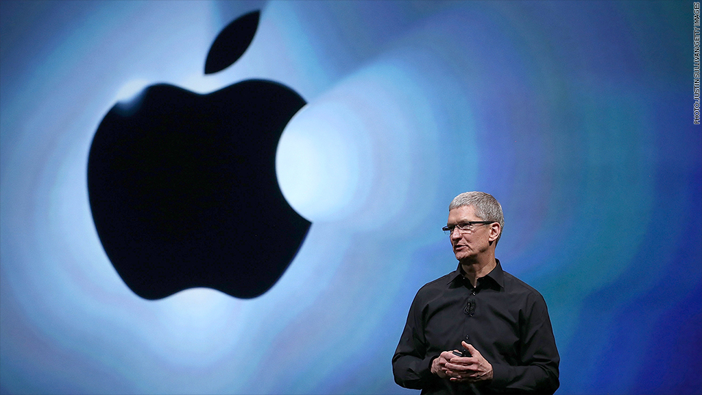 tim cook speech