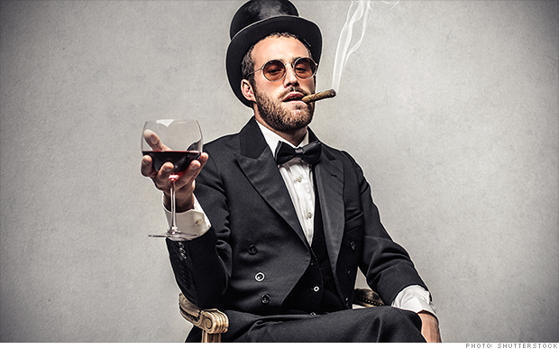 do you have what it takes to be rich cnnmoney