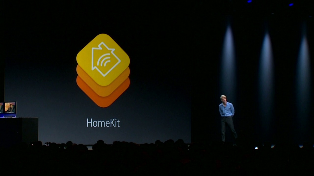Apple will help you hack your house