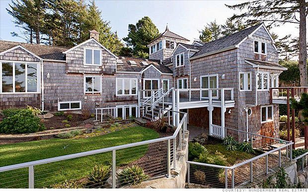 Newport Ore For Sale Dream Beach Homes Cnnmoney