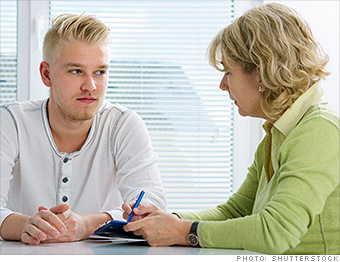 Mental Health Counselor >> Mental Health Counselor Stressful Jobs That Pay Badly Cnnmoney