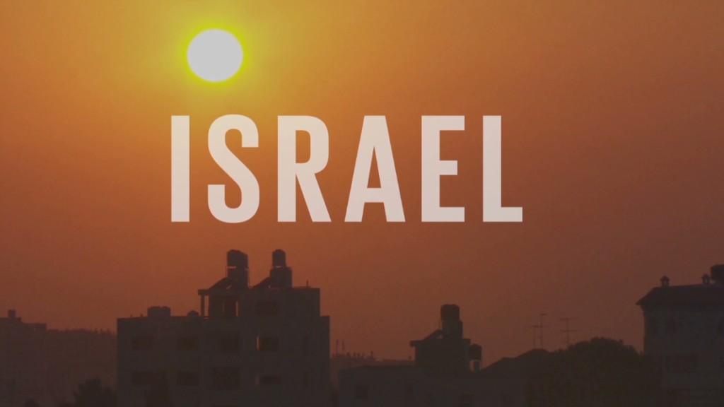 Israel's high-tech boom