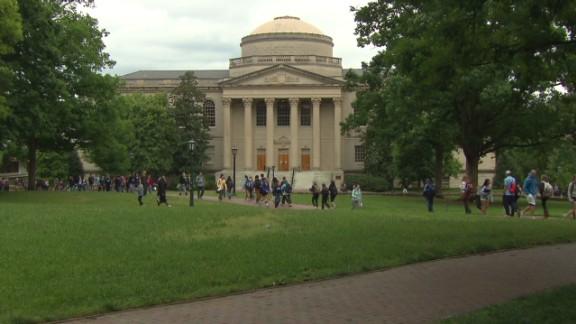 'Corinthian 15' launch 'debt strike' over student loans