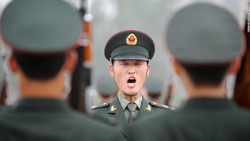 Second Chinese Military Unit Linked To Cyber Espionage
