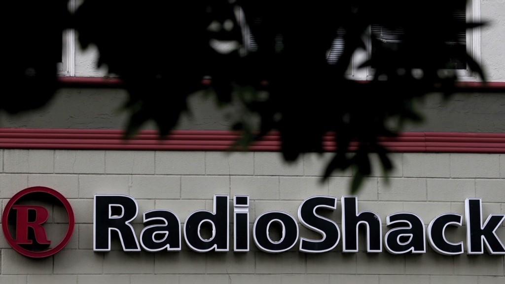 Can RadioShack survive?