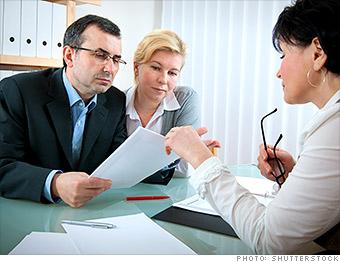 stressful jobs loan officer