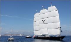 World's coolest superyachts