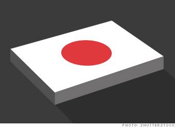 world investors japan