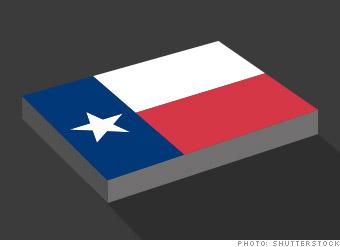 Teacher Retirement System of Texas (TRS) - America's 6