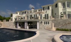 $65 million LA estate fit for a celebrity